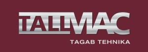 Tallmac tagab tehnika Logo